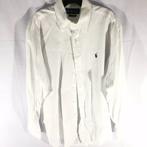 Ralph Lauren button down classic fit